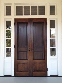 Replacing front door/original door picture - Old House Forum - GardenWeb