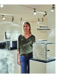 Im deutsch-französischen Magazin Zut stellt uns die Künstlerin Barbara Koppelstätter als besonderen Platz in #BadenBaden heraus. Vickermann und Stoya #Maßschuhe - Schuhmacher, Schuhreparaturen, Schuhmanufaktur