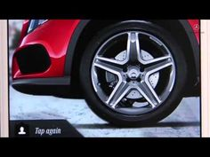 Mercedes-Benz: The Instagram Car Builder - YouTube