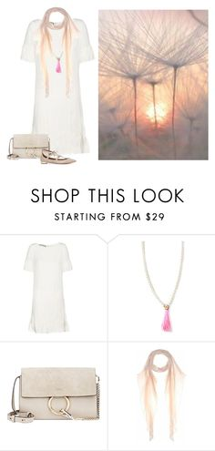 """""""Come into my Heart"""" by pure-emotion-by-violetta ❤ liked on Polyvore featuring Gucci, Domo Beads, Chloé, Haider Ackermann and Aquazzura"""