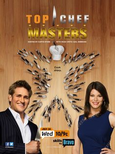 Top Chef Masters (TV) ~1eyeJACK~