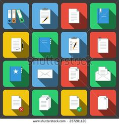 http://www.shutterstock.com/ru/pic-257281120/stock-vector-vector-set-of-colored-icons-in-a-flat-style-with-long-shadows.html?rid=1558271