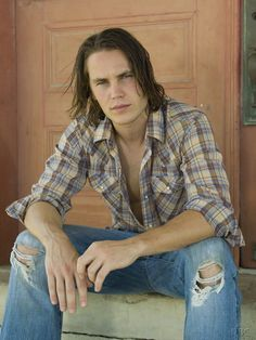 Taylor Kitsch, easily the hottest man on the planet!❤️