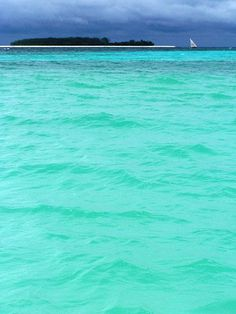 northern tip of Zanzibar Island, Tanzania.  Photo: geoftheref via Flickr
