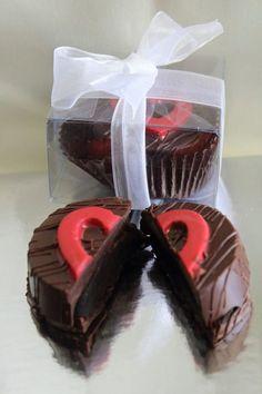 6-Valentines Day Brownie Cake Bites