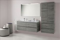 Passepartout Collection by Oasis. #interior #design #bathroom #luxury