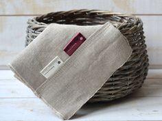 30 Custom Fabric labels 1 3/4 inch SATIN Custom  by hobbytime,