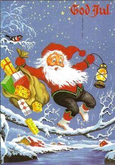 Mary Christmas, Scandi Christmas, Christmas Cards, Xmas, Norwegian Christmas, Picasa Web Albums, Leprechaun, Goblin, Gnomes