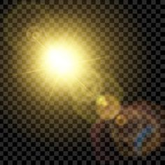 Efeito De Luz Elegante Em Linhas Curvas De Estilo De Onda Light Rays Light Effect Glowing Background