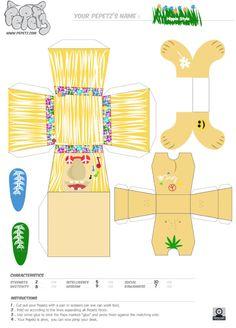 Le concours Pepetz a été un événement incontournable de la planète Paper Toy. Sans doute l'un des plus gros contest organisé, mais aussi l'un des plus qualitatif. Lancé début 2011 par Periscope, une agence de communication indépendante de Clermont-Ferrand, cetLire la suitePapertoys Pepetz – Batch V1