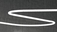 Artemide - Alphabet of light circular