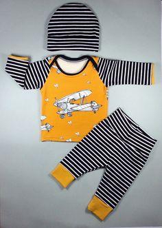 Tenue de maison à venir de bébé Bio Bio bébé vêtements bébé garçon vêtements bébé Leggings pantalon bio Leggings bébé vêtements bébé cadeau bébé