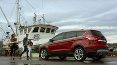 2016 Ford Escape | Weekend