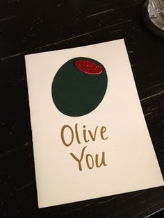 Eclectic Enthusiast: DIY: Valentines Card
