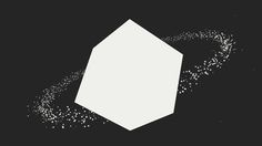 STONE MILK | Simple B&W Animation Telling Stories with Minimal Resources | Award-winning Moving Image (Graphic Design) | D&AD
