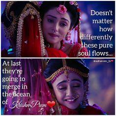 Radha Krishna Love Quotes, Lord Krishna Images, Radha Krishna Pictures, Radha Krishna Photo, Krishna Photos, Krishna Art, Radhe Krishna, Vedic Mantras, Radha Rani
