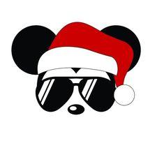 Mickey Christmas, Christmas Rock, Christmas Shirts, Disney Diy, Disney Crafts, Baby Name Tattoos, Son Tattoos, Family Tattoos, Print Tattoos