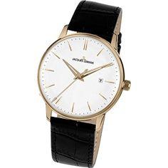 1e2e60a7eb7 Amazon.com  Jacques Lemans Nostalgie N-216B Wristwatch for women Classic    Simple  Watches
