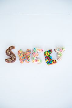 sweet type