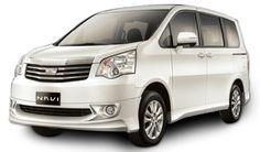 New NAV1 ini dapat menjadi pilihan anda keluarga Indonesia yang dapat memuat lebih banyak penumpang dan barang. #mobil #toyota #NewNav1 #nav1