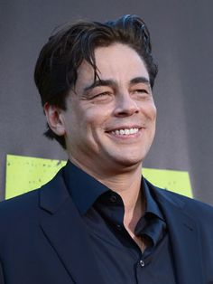 Benicio Monserrate Rafael del Toro Sánchez, better known as Benicio del Toro (born February 19, 1967) is a Puerto Rican actor and film producer. He won an Academy Award, a Golden Globe Award, a Screen Actors Guild Award, and a BAFTA Award for his role as Javier Rodríguez in Traffic (2000).  Benicio del Toro was born in San German, Puerto Rico & related to Puerto Rican basketball player Carlos Arroyo, and Puerto Rican singer Eliseo del Toro.