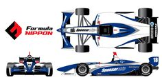 formula nippon | Formula Nippon: Formula Nippon 2012 - KCMG F 1, Formula 1, Wheels, Racing, Cars, Auto Racing, Running, Wall Papers, Autos