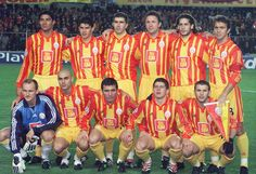 Geçmişten Günümüze Galatasaray Şampiyonlukları - Beyaz Tarih