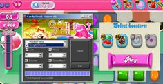 Candy Crush Saga Cheats 4.1. Download this free Candy Crush Cheats and get. Unlimited Life. Unlimited Move. Unlimited Booster