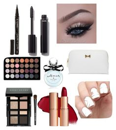 """""""Untitled #7"""" by tennisdiva812 on Polyvore featuring beauty, Smith & Cult, Chanel, Bobbi Brown Cosmetics, Ted Baker, BHCosmetics and Kate Spade"""