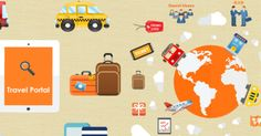 Axissoftech Private Limited: Get All Travel Technology Solutions - Axissoftech is a travel portal development company which provides online travel portal development services to travel agencies and agents. Axis softech was founded in 2005 and has worked with 1000+ clients. Axissoftech private limited has made it easier for clients to choose the best portal according to their requirements. On axissoftech.com, clients get a specialized product called SAFARI.