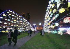 Festival de las Ballenas de Ulsan (울산고래축제)