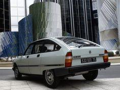 Citroën GSA Special