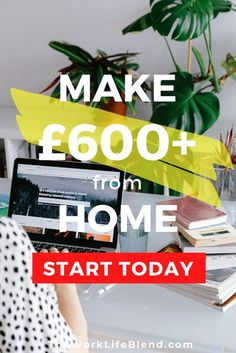 How to make money from home. Matched betting is my favourite way of making extra money online. It's risk-free and tax-free. The welcome offers alone can make you £600+. Don't let the name put you off, this is not gambling. Read this post to find out more... #workonline #workfromhome # workathome # makemoneyonline Make Money Today, Make Money From Home, Way To Make Money, Make Money Online, How To Start A Blog, How To Find Out, How To Make, Matched Betting, Do What You Like
