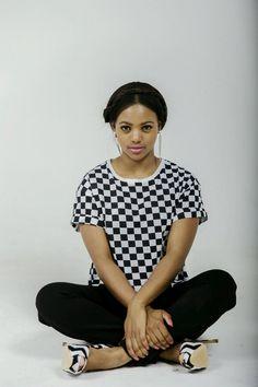 Florence Mokgatsi (actress)
