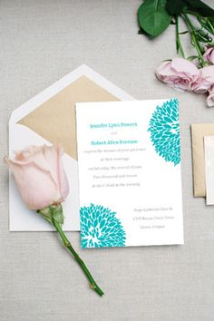 Springtime is in sight which means, if you are having a summer wedding, you should be sending out your invitations any day now. Here are top 10 summer wedding invitations with affordable price for l. Wedding Tips, Diy Wedding, Wedding Planning, Dream Wedding, Summer Wedding Invitations, Wedding Invitation Design, Outside Wedding, Special Day, Wedding Inspiration