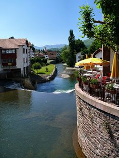 River in #Aquitaine, France http://VIPsAccess.com/luxury-hotels-cannes.html