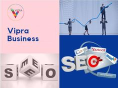 Vipra Business - Best SEO Company