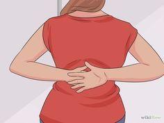 Image titled Crack Your Upper Back Step 1
