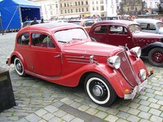 Zbrojovka Z 5 Express Vintage Cars, Antique Cars, Retro Vintage, Car Makes, Cool Bikes, Tractor, Cars And Motorcycles, Cool Cars, Dream Cars