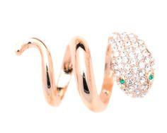 Ozdobná spona v tvare hada - www.luxusne-doplnky.eu Stud Earrings, Jewelry, Fashion, Luxury, Moda, Jewlery, Jewerly, Fashion Styles, Stud Earring