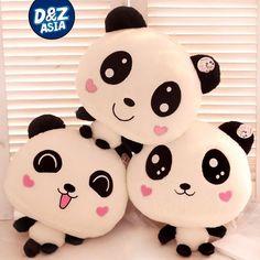 almohada panda - Buscar con Google