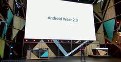 In arrivo la quinta developer preview per Android Wear 2.0 -  Android Wear 2.0 si preannuncia carico di novità Tramite un post sul proprio blog, Google ha annunciato ufficialmente l'arrivo di una nuova developer preview per Android Wear 2.0. Il sistema operativo per smartwatch dopo essere arrivato alla quinta versione per sviluppatori è quasi... -  http://www.tecnoandroid.it/2017/01/25/in-arrivo-la-quinta-developer-preview-per-android-wear-2-0-214851 - #Android, #Andr