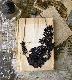 love black lace