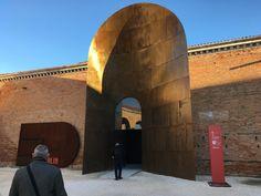 Padiglione Italia . Biennale Venezia Biennale Venezia