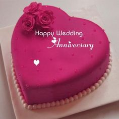 Happy Wedding Anniversary Wishes Heart Name Cake.Happy Anniversary Wishes Cake With Your Name.Print Name on Love Heart Cake For Anniversary. Happy Marriage Anniversary Cake, Anniversary Cake Pictures, Anniversary Cake With Name, Happy Wedding Anniversary Wishes, Wedding Wishes, Wedding Happy, Anniversary Cake Designs, Anniversary Greetings, Anniversary Gifts