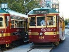 Image result for melbourne attractions