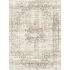 Home & Haus Stories Velour Area Rug Shabby Chic, Kerpen, Buying Rugs Online, Shabby, Bedroom Design, Cool Stuff, Rugs, Area Rugs, Vintage