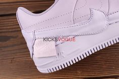 a49df0860df810 Nike Air Force 1 Low Jester XX Violet Mist AO1220-500 Air Force 1