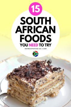 South African Dishes, South African Recipes, Indian Food Recipes, Ethnic Recipes, Awesome Food, Good Food, Yummy Food, Recipe For 6, Herbert Lom
