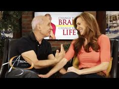 Dr. Daniel Amen and Tana Amen on How the Brain Helps or Ruins Your Love Life - YouTube